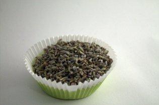Lavendelblüten- ein wundervoller Duft