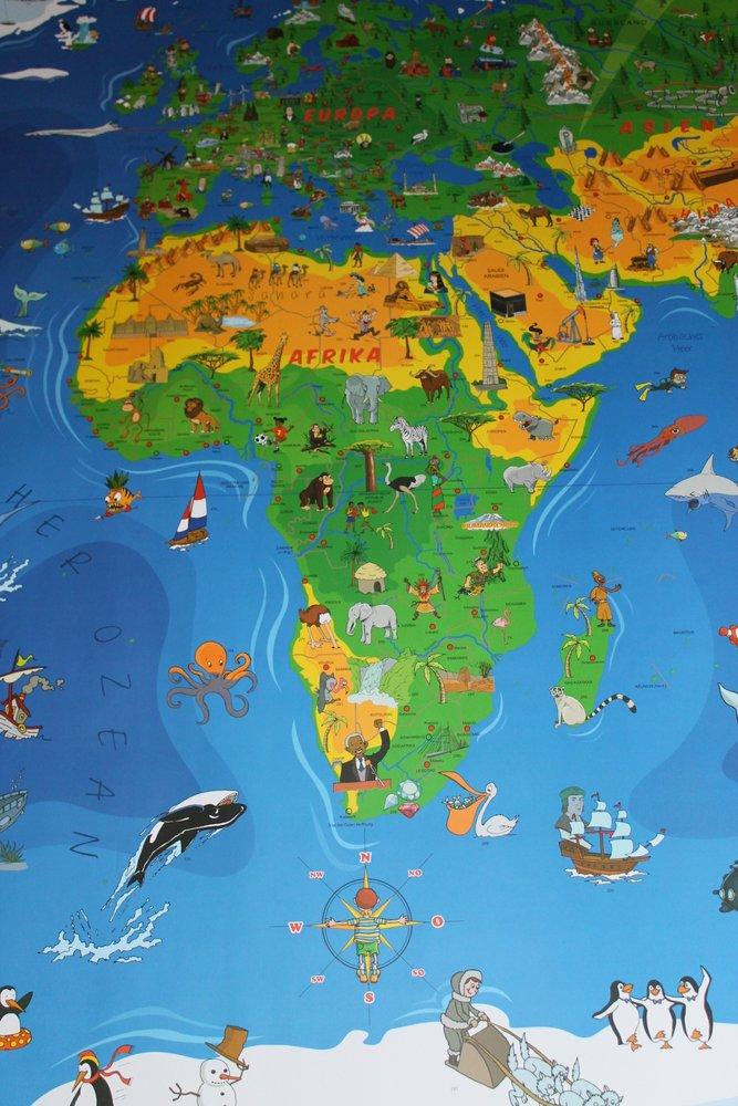mit den Kindern auf Weltreise:Afrika