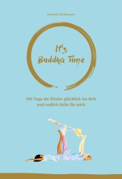 Cover_It's Buddha Time (1)