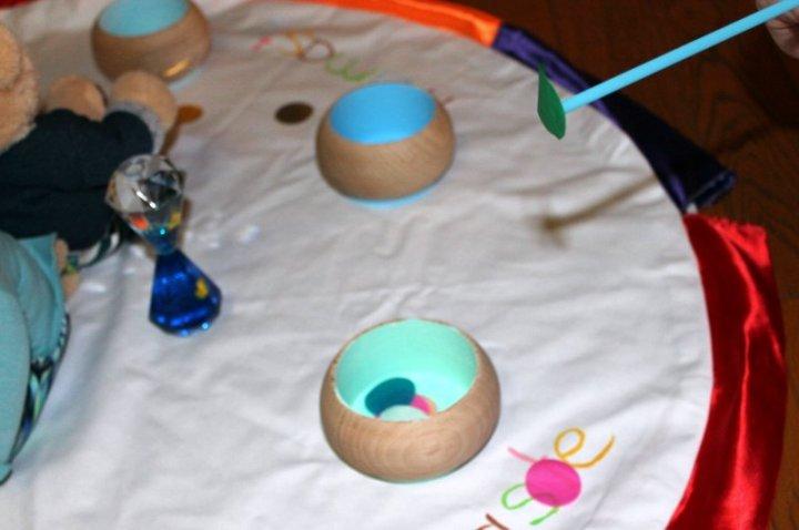 Kinderyoga Atemspiel Konfetti (2)