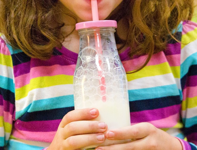 Kinderyoga Atemspiel Milch (1)